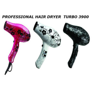 salon hair dryer turbo 3900