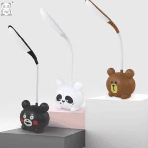 creative LED desk lamp
