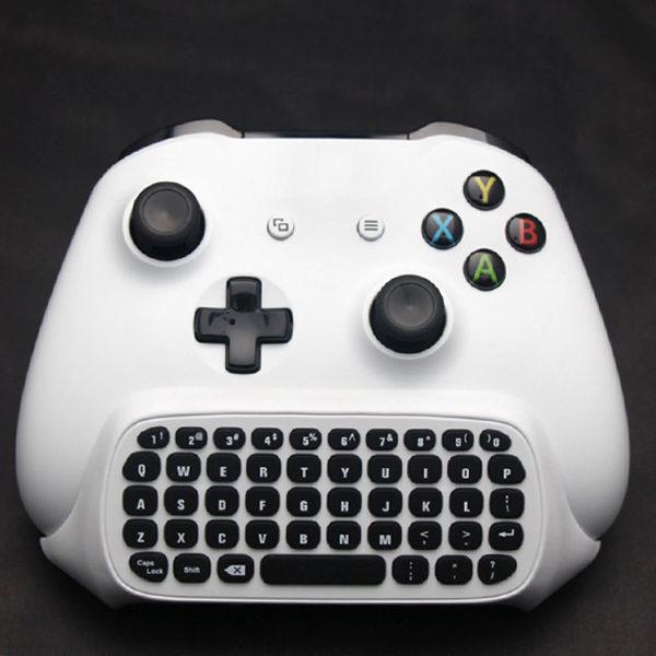 xbox wireless keyboard