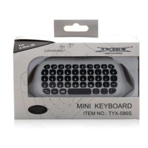 Xbox keyboard