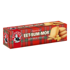 Bakers Eet Sum Mor Biscuits 200g