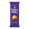 Cadbury Slab Whole Nut 80g