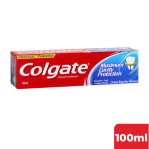 Colgate Toothpaste Regular
