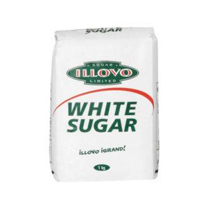 Illovo White Sugar 1kg