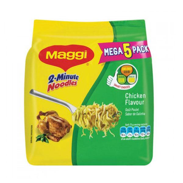 Maggi-Noodles-Chicken