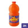 Oros 2lt Orange