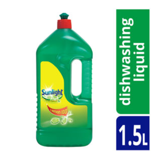 Sunlight Dish Washing Liquid 1.5L