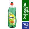 Sunlight Dishwashing Liquid 750ml