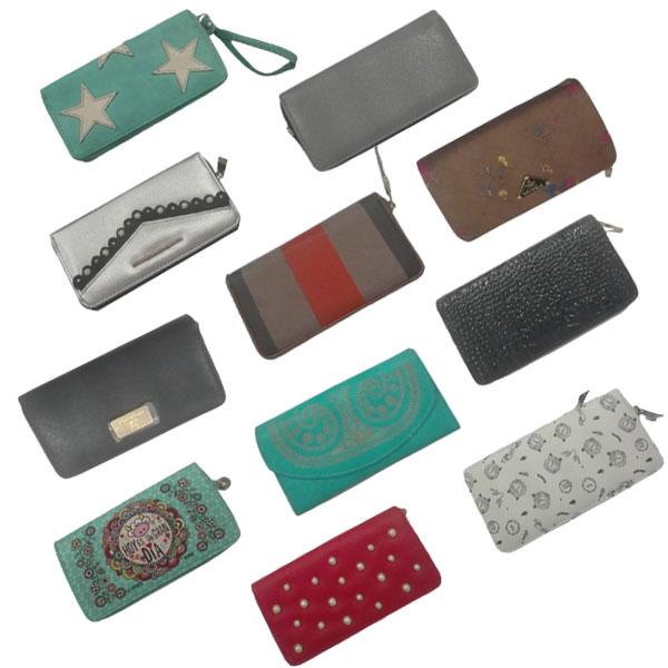 Ladies Purses Wallets
